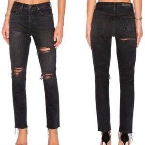 Women's GRLFRND Denim Karolina Jeans Size 25